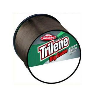 Vislijn Berkley Trilene Big Game bruin