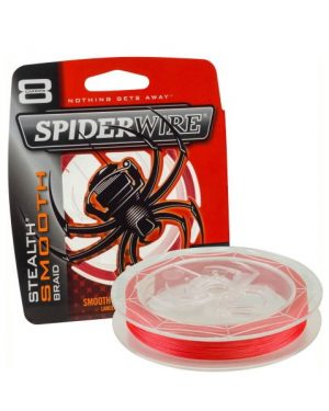 Spiderwire Stealth Smoot